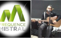 Interview et live acoustique de Wayaz