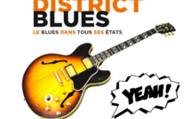 District blues du 17 Janvier 2020