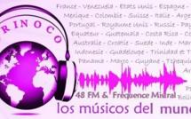 ORINOCO - La musique : Pérégrination et transmission.