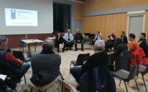 Assises de la sécurité intérieure : l'exemple de Castellane avec Nicole Chabannier