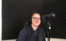 Première chronique musicale de Léane (en stage de 3ème)