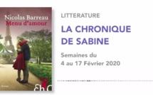La Chronique de Sabine du 08 Février 2020
