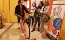 Check up santé pour étudiants à Digne