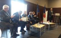 Manosque : deux ministres pour une concertation régionale