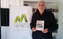 René Frégni a publié des carnets de prison