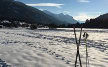Un peu d'histoire sur le ski de fond