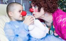 Les clowns du Rire Médecin privés de visites !