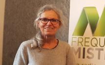 Musicienne et mère de famille, Francelyse Delannoy souffre du confinement