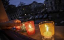 Un geste symbolique commun en France ce 25 mars
