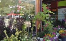 Le p'tit jardin à Briançon reste actif malgré tout