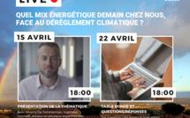 Conférence énergie de DLV 2030, c'est demain… sur youtube!
