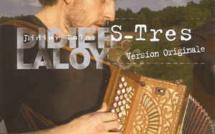 Chronique Musicale by Clo : Didier Laloy