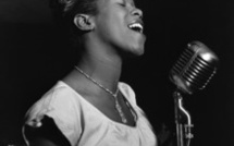 Chronique Musicale by Clo : Sarah Vaughan