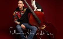 Following the right way : nouvel album de Pierre Marcus