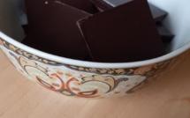 Les Vertus du chocolat noir