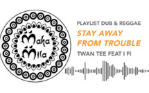 La Playlist Dub & Reggae par Maha Mila Production #1