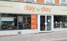 Day by day, l'épicerie en vrac