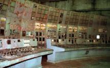 Un point sur la situation actuelle à Tchernobyl