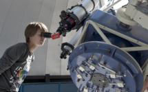 Starlink : des satellites en nombre. Réaction de Karl Antier