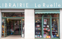 La très attendue réouverture de la librairie La Ruelle à Digne