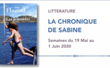 La Chronique de Sabine du 23 Mai 2020