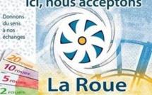 La Roue : Monnaie Locale. L'Interview de Michel Ingrand