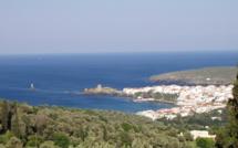Les Chroniques de Caro : Destination Andros en Grèce partie 2