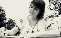 L'invitée dans la Chronique by James-passeur de mots : Stéphanie Besson (Stylo blues) écrit...
