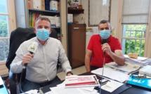 Sisteron : les services de la ville ont géré la crise sanitaire