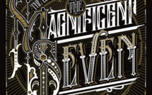 """Nouvel Album de The Chainsaw Blues Cowboys: """"The Magnificent Seven Part 1"""""""