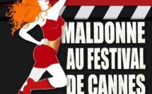 Maldonne au Festival de Cannes - Un roman d'Alice Quinn #3