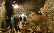 L'Argentière : l'aventure dans les mines et au château