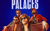 """Nouvel Album de Electric Vocuhila : """"Palaces"""""""