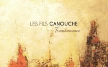 """Nouvel Album Les Fils Canouche : """"Transhumance"""""""