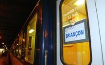 Le train de nuit entre Briançon et Paris circulera de nouveau dès le premier week-end de juillet.