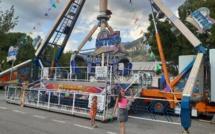Luna Park est à Briançon