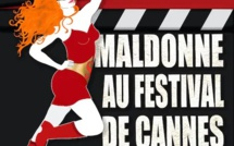 Maldonne au Festival de Cannes - Un roman d'Alice Quinn #5