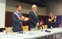 Camille Galtier, maire de Manosque à 29 ans…