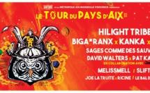 Festival Le Tour Du Pays d'Aix