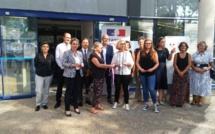 Digne et Manosque ont inauguré leurs maisons France Services