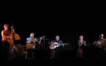 événement autour de Brassens à l'Argentière la Bessée