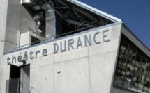 Vivement les retrouvailles !  Pour le théâtre Durance à Château-Arnoux…