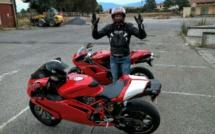 Conseils sécurité à moto : Prenez soin de vous !