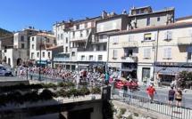 Tour de France, les deux jours inoubliables de Sisteron
