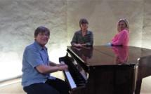 La rentrée très particulière du Conservatoire de Manosque