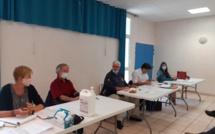 Le SDE 04 à la rencontre des communes du département