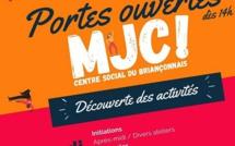 Portes ouvertes à la MJC !