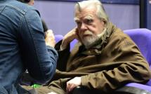 Michael Lonsdale était à Digne lors de la 42ème rencontre cinématographique