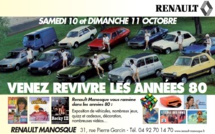 Le marché automobile reprend des couleurs dans les Alpes du Sud