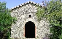 Ils veulent sauver la chapelle Sainte-Maxime à Quinson